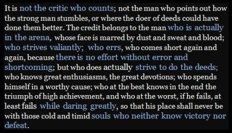TR Quote
