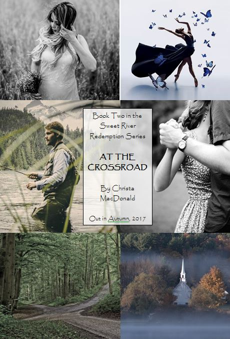 Pic of At The Crossroads April Moodboard